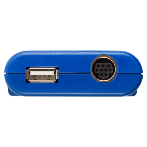 Автомобильный  iPod/USB/Bluetooth адаптер Dension Gateway Lite BT для VW / Skoda / Seat  (GBL3VW1) Прев'ю 2