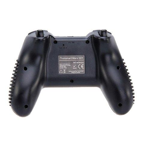 Беспроводной джойстик Tronsmart Mars G01 Gamepad для Android/ПК/PS3 Прев'ю 3