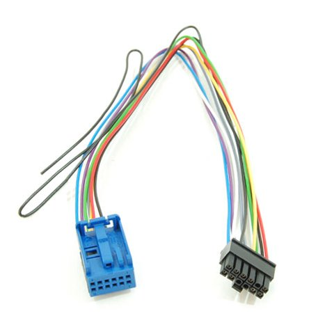 Adaptador de iPod/USB Dension Gateway 300 (GW33VW1) para Volkswagen/Skoda/Seat Vista previa  2