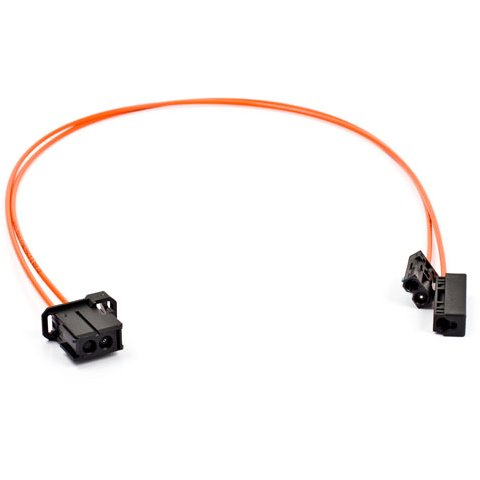 Adaptador de iPod/iPhone/USB Dension Gateway Lite MOST (GWL1MO1) para Mercedes-Benz/Porsche/Saab Vista previa  2