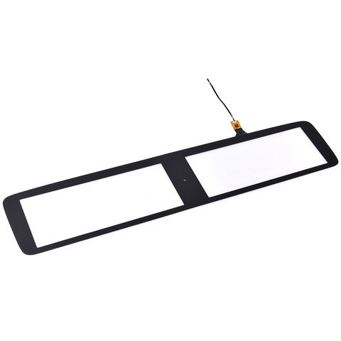 """12.1"""" Capacitive Touch Screen Panel for Mercedes-Benz E300 (W213) Preview 1"""