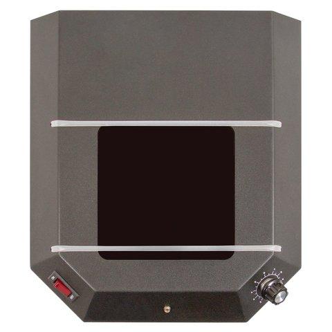 Інфрачервоний нагрівач плат Tornado (122x122 мм ) Прев'ю 3