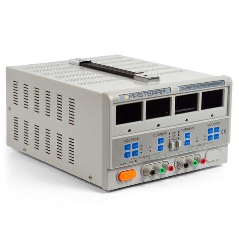 Регульований блок живлення Masteram MR3003M-2 Прев'ю 1