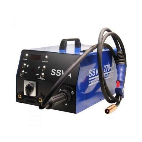 Зварювальний інвертор без пальника SSVA 270-P Прев'ю 1