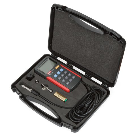 Цифровий віброметр UNI-T UT315A Прев'ю 1