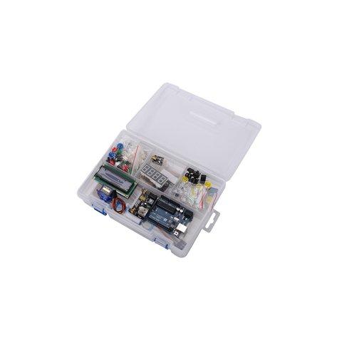 STEM-набір Arduino Grade Edition на базі UNO R3 Прев'ю 2