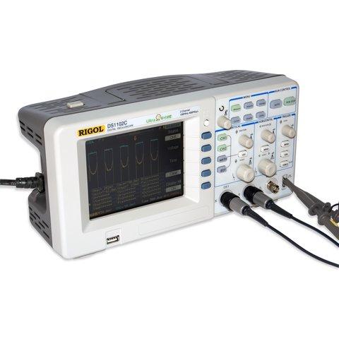 Digital Oscilloscope RIGOL DS1102C Preview 3