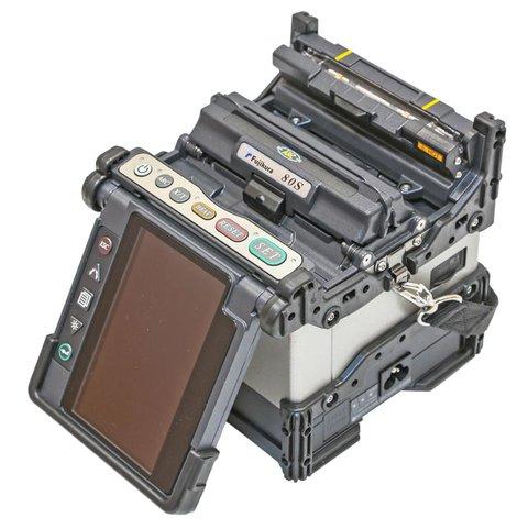 """Fusion Splicer Fujikura 80S+ """"Kit-A"""" Standard Preview 7"""