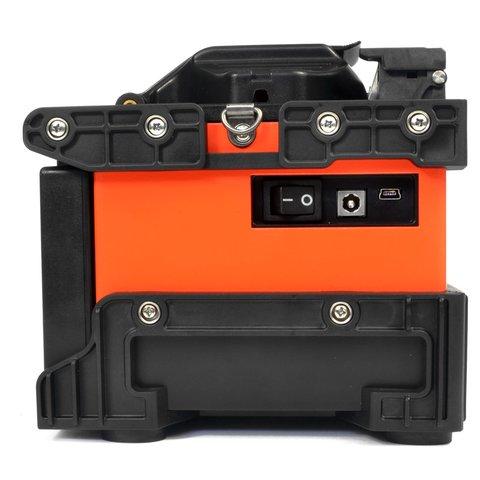 Fusion Splicer DVP-740 Preview 5