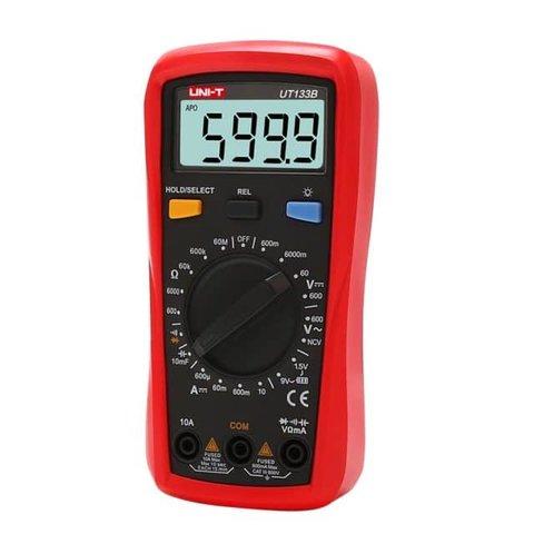 Digital Multimeter UNI-T UT133B Preview 1